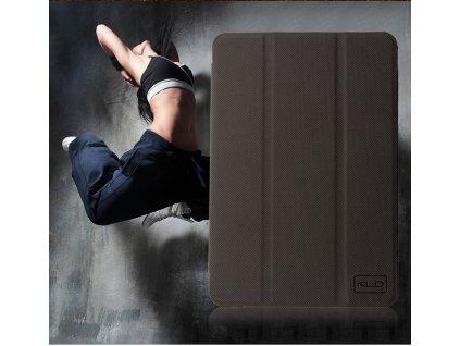 Kalaideng Folio Case Unique pouzdro pro Samsung Note 8.0 - černá