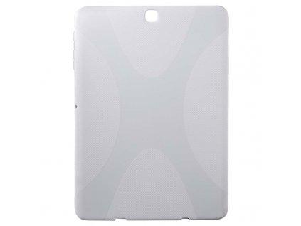 """Kryt Gel Skin pro Samsung TAB3 7,0"""" (P3200) - transparentní"""