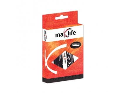 MaxLife baterie (EB-F1A2GBU) pro SAMSUNG i9100, i9100G, i9100T - 1700 mAh