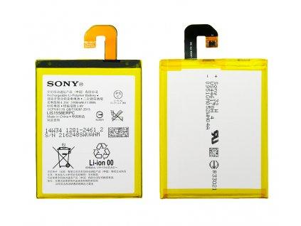 Sony baterie LIS1558ERPC Xperia Z3, 3100mAh