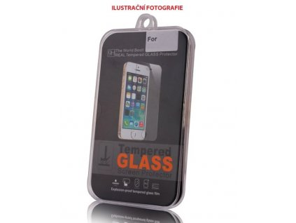 """GT ochranné tvrzené sklo pro Asus Zenfone2 5"""" 5900495401021"""