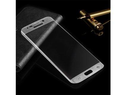 9H ochranné tvrzené sklo Samsung G928 Galaxy S6 Edge+ , zakřivené