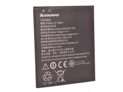 Lenovo baterie BL239, A3500, A399, A330 - 2000 mAh (bulk)