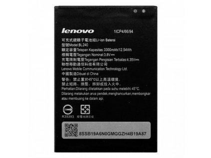 Lenovo baterie BL240, A936, A938, A938T - 3300 mAh (bulk)