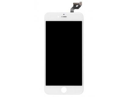 "LCD displej + dotyková deska iPhone 6S Plus (5,5"") white - OEM NÁHRADNÍ DÍL"