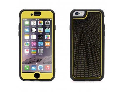 "Griffin Identity pouzdro GB40503 pro iPhone 6/6S (4,7"") black/yellow"