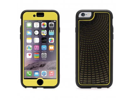 "Griffin Identity pouzdro GB40504 pro iPhone 6+/6S+ (5,5"") black/yellow"