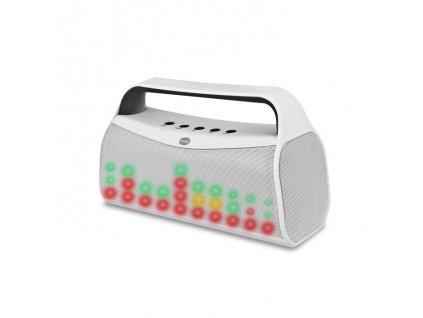 Forever BS-610 Bluetooth reproduktor bílý