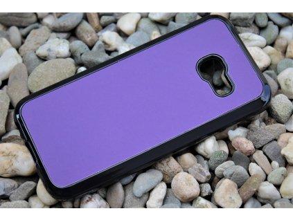 THERMO CASE pouzdro Samsung A320 Galaxy A3 2017 fialové