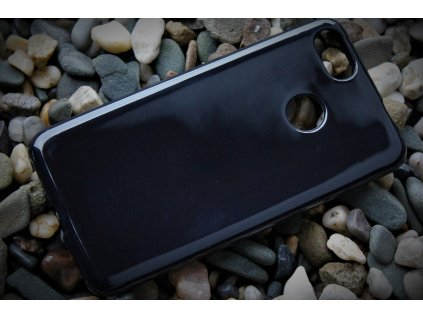 Pouzdro BACK Case Huawei P9 Lite MINI černé