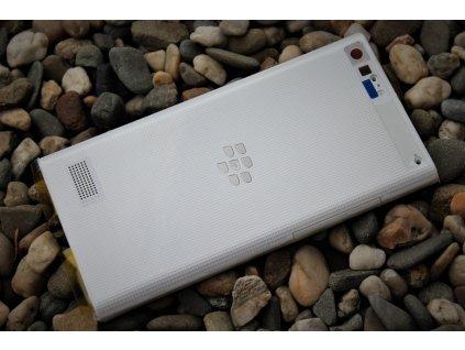 Blackberry Z20 zadní kryt bílý