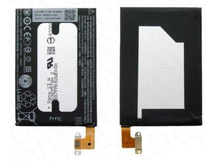 HTC baterie BOP6M100, One M8 Mini - 2100 mAh (bulk) / 35H00216-00M