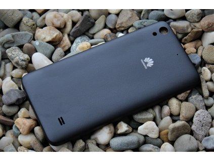 Huawei G620s zadní kryt black / černý