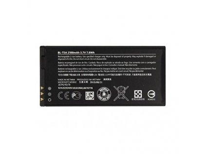 Microsoft baterie BL-T5A, 550 Lumia - 2100 mAh (bulk)