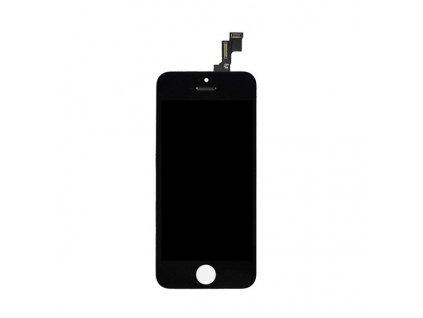 LCD displej + dotyková deska iPhone 5S AAAA black - OEM NÁHRADNÍ DÍL