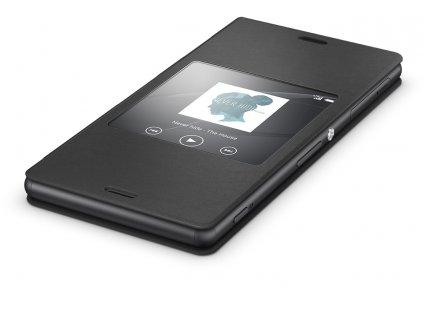 Pouzdro Sony SCR24 černé