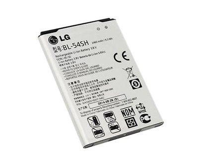 LG baterie BL-54SH, L90, G3 Mini, G4c, Bello - 2460 mAh (bulk)