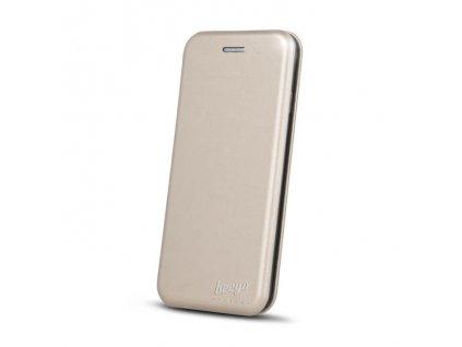 Beeyo Book Diva pouzdro pro Huawei P9 Lite MINI zlaté
