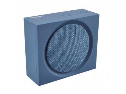 Blaupunkt bluetooth reproduktor s rádiem a MP3 modrý