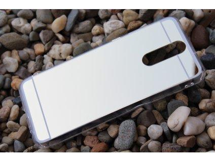 MIRROR CASE pouzdro Huawei Mate 10 Lite gold / zlaté