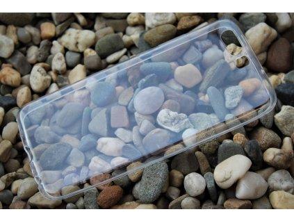 Pouzdro FITTY Ultra Tenké 0,3mm Huawei P10 (VTR-L29) transparentní