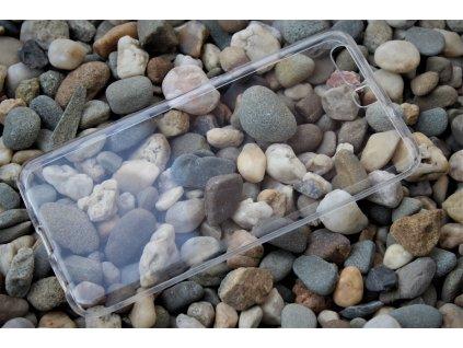 Pouzdro CLEAR CASE Huawei P10 (VTR-L29) transparentní