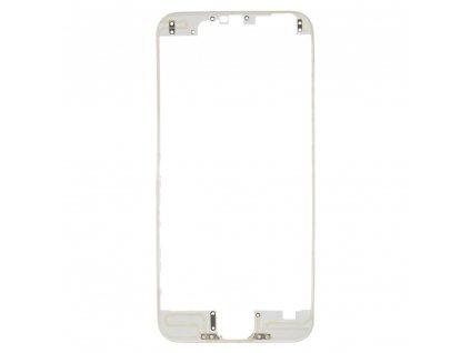 """Rámeček displeje s lepidlem pro iPhone 6 (4,7"""") white / bílý"""
