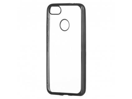 GLOSSY CASE pouzdro Huawei P9 Lite MINI black / černé