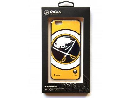 "NHL GelGuard LGX-11291 pouzdro iPhone 6+ / 6S+ (5,5"") Buffalo Sabres"