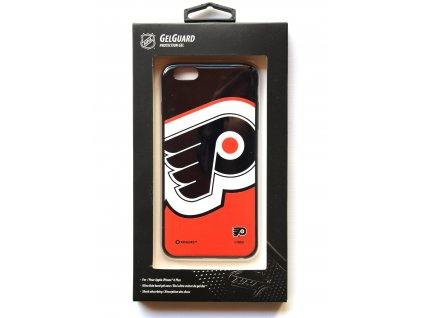 "NHL GelGuard LGX-11310 pouzdro iPhone 6+ / 6S+ (5,5"") Philadelphia Flyers"