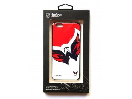 "NHL GelGuard LGX-11312 pouzdro iPhone 6+ / 6S+ (5,5"") Washington Capitals"