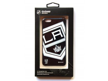 "NHL GelGuard LGX-11317 pouzdro iPhone 6+ / 6S+ (5,5"") Los Angeles Kings"