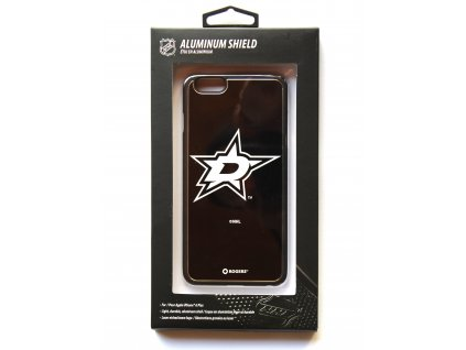 "NHL Aluminium Shield LGX-11510 pouzdro iPhone 6+ / 6S+ (5,5"") Dallas Stars"