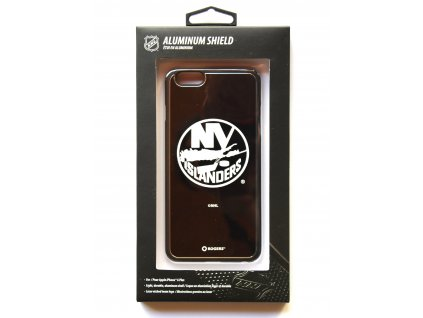 "NHL Aluminium Shield LGX-11518 pouzdro iPhone 6+ / 6S+ (5,5"") New York Islanders"