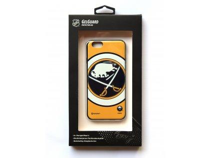 "NHL GelGuard LGX-11321 pouzdro iPhone 6 / 6S (4,7"") Buffalo Sabres"