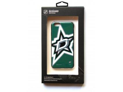"NHL GelGuard LGX-11330 pouzdro iPhone 6 / 6S (4,7"") Dallas Stars"