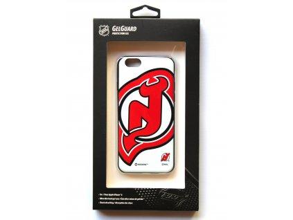 "NHL GelGuard LGX-11337 pouzdro iPhone 6 / 6S (4,7"") New Jersey Devils"