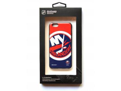 "NHL GelGuard LGX-11338 pouzdro iPhone 6 / 6S (4,7"") New York Islanders"