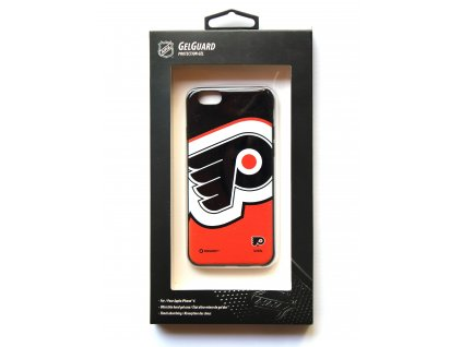 "NHL GelGuard LGX-11340 pouzdro iPhone 6 / 6S (4,7"") Philadelphia Flyers"