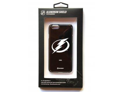 "NHL Aluminium Shield LGX-11536 pouzdro iPhone 6 / 6S (4,7"") Tampa Bay Lightning"