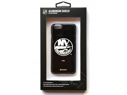 "NHL Aluminium Shield LGX-11548 pouzdro iPhone 6 / 6S (4,7"") New York Islanders"