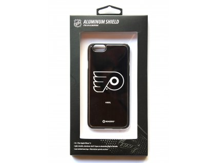 "NHL Aluminium Shield LGX-11550 pouzdro iPhone 6 / 6S (4,7"") Philadelphia Flyers"