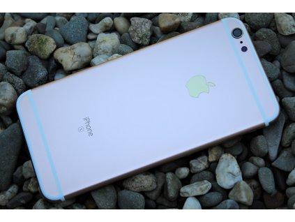 """iPhone 6S Plus (5,5"""") zadní kryt gold / zlatý - OEM"""