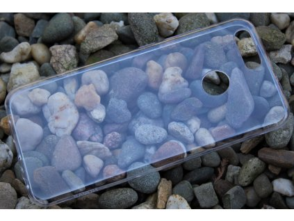 Pouzdro FITTY Ultra Tenké 0,3mm Huawei NOVA 2, transparentní