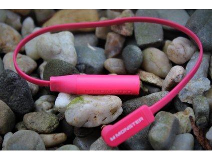Nokia AD-88u AHJ na OMTP adaptér kabel magenta