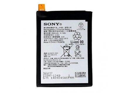 Baterie Sony LIS1593ERPC Xperia Z5, E6653 - 2900 mAh