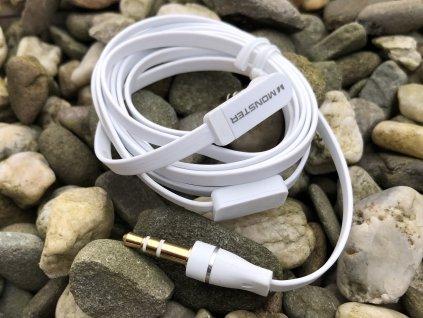 Nokia CA-196u audio kabel bílý