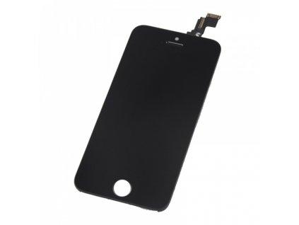 LCD displej + dotyková deska iPhone 5C AAAA black - OEM NÁHRADNÍ DÍL