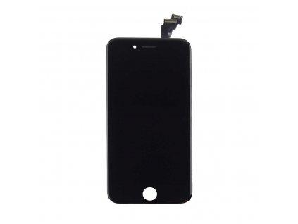 "LCD displej + dotyková deska iPhone 6 (4,7"") AAAA black - OEM NÁHRADNÍ DÍL"