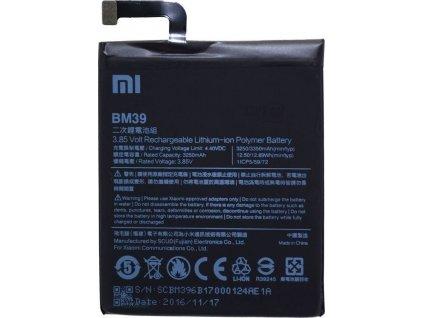 Xiaomi baterie BM39, Mi6 - 3250 mAh (bulk)